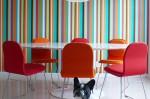 ミッドセンチュリーインテリア-デザイナーズ家具を使った洗練された実例73選